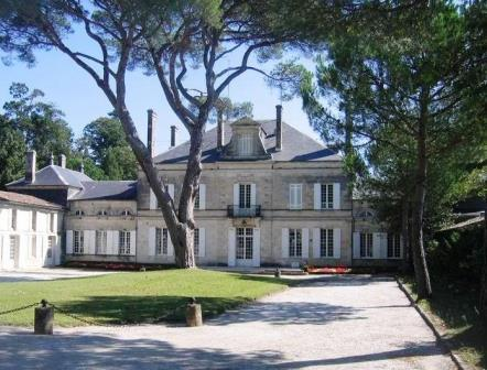 batailley1 Chateau Batailley Pauillac Bordeaux, Complete Guide