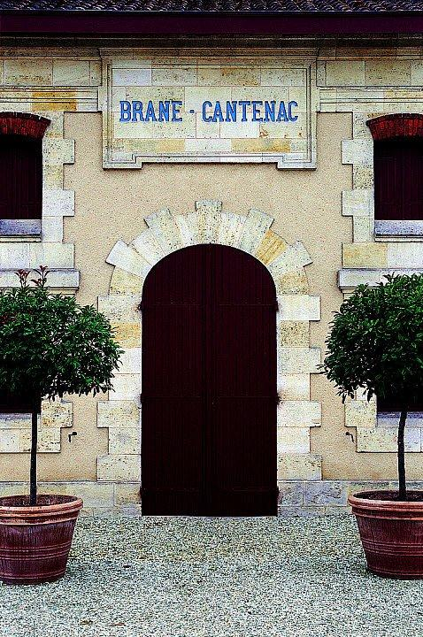 Chateau Brane-Cantenac  2010 Bordeaux Red Blends Wine Red Blends Wine