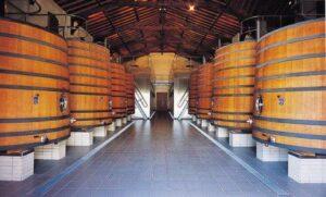 bc vat 300x181 Chateau Brane Cantenac Margaux, Bordeaux, Complete Guide