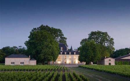 cantemerle chateau2 Chateau Cantemerle Haut Medoc Bordeaux, Complete Guide