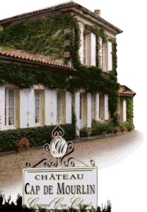 capdemourlin Chateau 208x300 Chateau Cap de Mourlin St. Emilion Bordeaux, Complete Guide