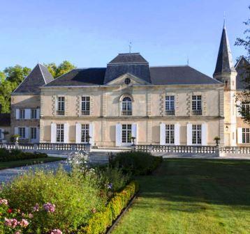 chateau Lynch Moussas 1 Chateau Lynch Moussas Pauillac, Bordeaux, Complete Guide