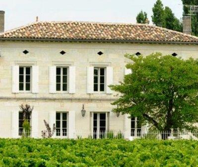 chateau grand corbin despagne Chateau Grand Corbin Despagne St. Emilion Bordeaux Complete Guide