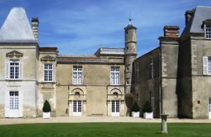 dissan32 300x195 Chateau dIssan A Bordeaux Wine Making Castle in Margaux