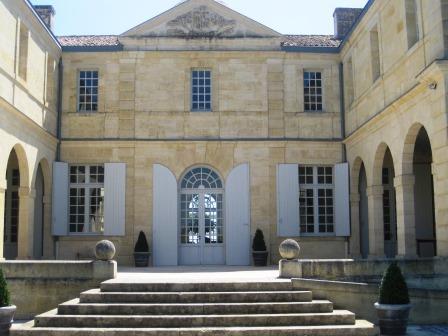 du Tertre Chateau
