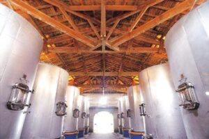 fig cellars 300x200 Chateau Figeac St. Emilion Bordeaux, The Complete Guide
