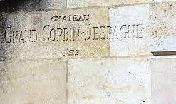 grand corbin despagne Chateau Grand Corbin Despagne St. Emilion Bordeaux Complete Guide