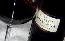 hosanna1 Chateau Hosanna Pomerol Bordeaux, Complete Guide