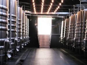 latour vats 300x224 Chateau Latour Pauillac Bordeaux Wine