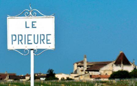 le prieure Chateau Le Prieure St. Emilion Bordeaux, Complete Guide