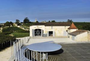 leprieure 300x203 Chateau Le Prieure St. Emilion Bordeaux, Complete Guide