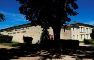 magdelaine chateau 300x194 Chateau Magdelaine St. Emilion Bordeaux, Complete Guide
