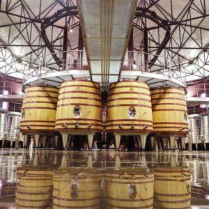 mal barrel 300x300 Chateau Malartic Lagraviere Pessac Leognan Complete Guide