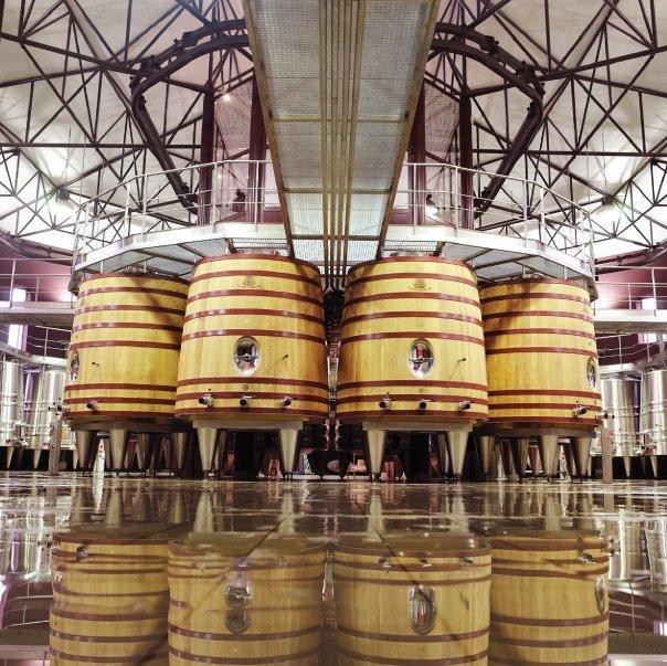 mal barrel Wine Tasting Notes, Ratings