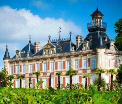 marquis dalesme Chateau Chateau Marquis dAlesme Margaux Bordeaux Wine, Complete Guide