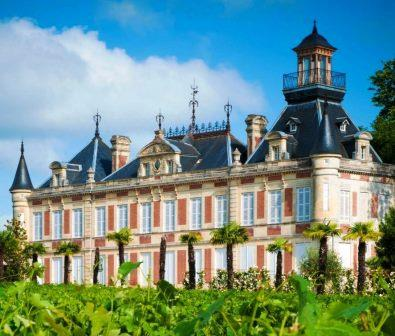 marquis-dalesme Chateau