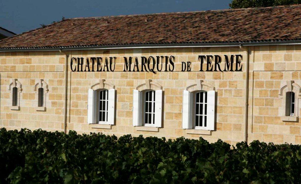 Learn about Chateau Marquis de Terme Margaux, Complete Guide