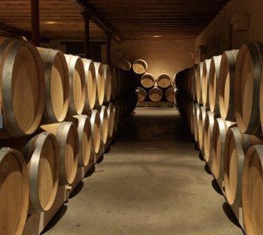 monbousquet cellars Chateau Monbousquet St. Emilion Bordeaux, Complete Guide