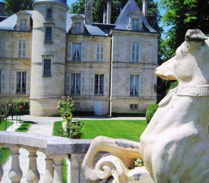 pichon 11 300x263 Chateau Pichon Comtesse de Lalande Pauillac Bordeaux, Complete Guide