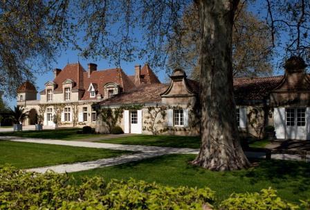 rauzan Segla Chateau Wine Tasting Notes, Ratings