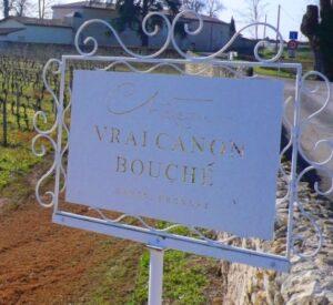 vrai canon bouche1 300x275 Chateau Vrai Canon Bouche Canon Fronsac Bordeaux, Complete Guide