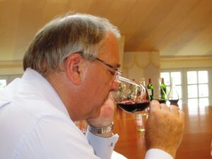 Branaire tasting 300x225 Bordeaux wine making, is it made better today than Yesterday?