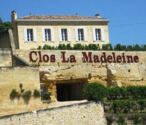 Clos La Madeleine 300x258 2 Saint Emilion Grand Cru Classe Vineyards Sold in the Same Week!