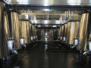 Cos Cellars 300x225 2009 St. Estephe Cos dEstournel, Montrose Beyond Stunning!