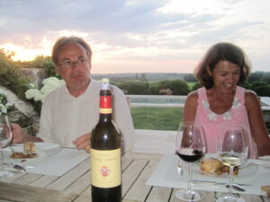 Fleur Cardinale 300x225 2009 St. Emilion Bordeaux Wine Pt 1 2009 Vintage Report