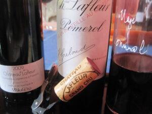 Lafleur 091 300x225 2009 Pomerol Decadence If Caligula bought wine, hed buy 2009 Pomerol