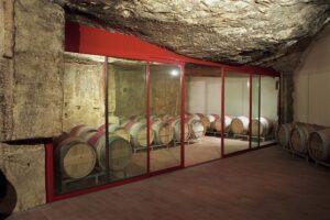 Madeliene cellars 300x200 Clos La Madeleine St. Emilion Bordeaux, Complete Guide