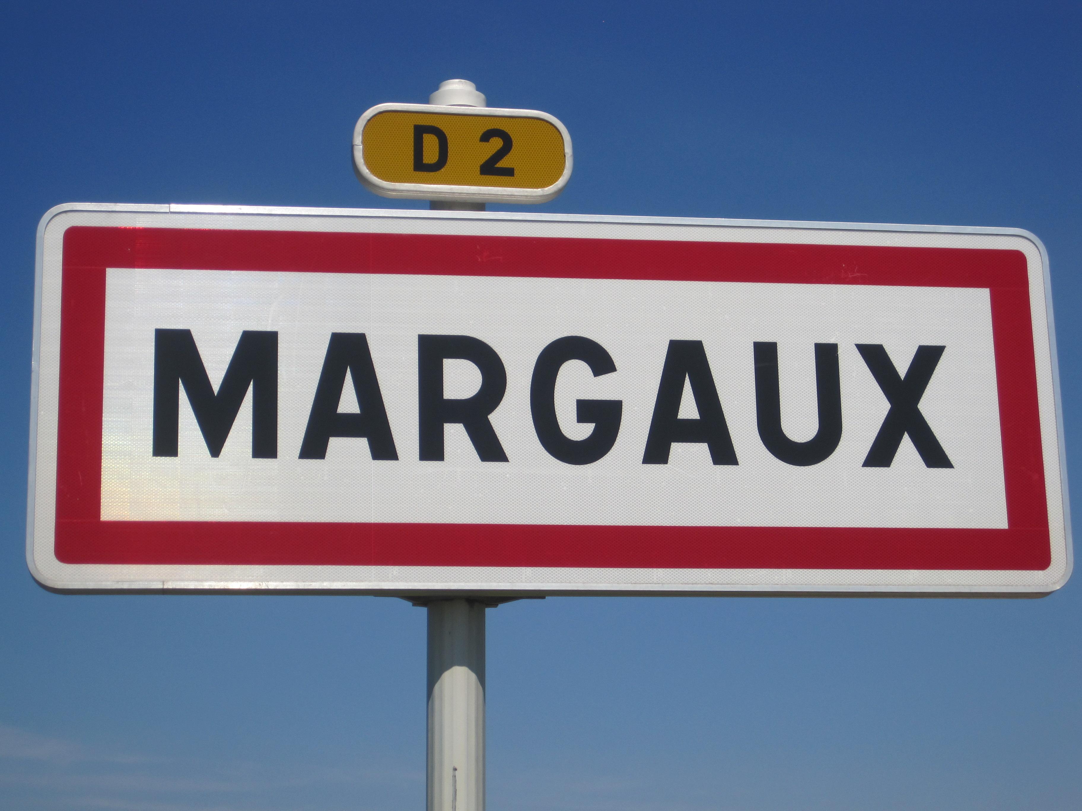 Margaux enter