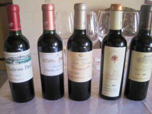 Pavie 20091 300x225 2009 St. Emilion Bordeaux wine Report Pt 2