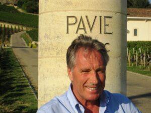 Pavie Perse1 300x225 2009 St. Emilion Bordeaux wine Report Pt 2