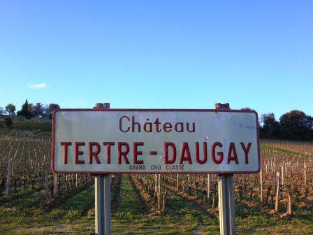 Tertre Daugay Chateau1 Chateau Tertre Daugay St. Emilion Bordeaux, Complete Guide