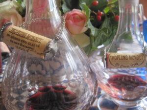 Troplong 2 300x225 2009 St. Emilion Bordeaux wine Report Pt 2