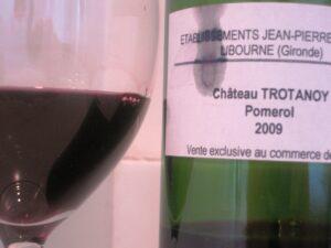 Trot 09 300x225 2009 Pomerol Wine Tasting Notes Part 1, Petrus, La Violette and more