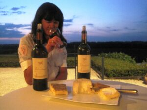 Valandraud 1 300x225 2009 St. Emilion Bordeaux wine Report Pt 2