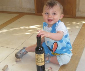 angelus gaspard2 300x249 2009 St. Emilion Bordeaux Wine Pt 1 2009 Vintage Report