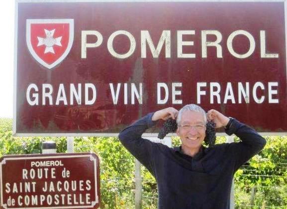2009 Pomerol Decadence If Caligula bought wine, he'd buy 2009 Pomerol