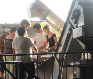 09 Bordeaux Clinet 300x256 2009 Pomerol Harvest, The Pomerol Report Chateaux Owners Comment