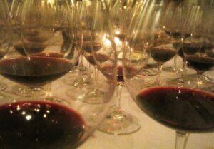 7 BLIND GLASSES MATH SIDE 2 300x209 7 Blind men taste La Turque, Chateau Margaux, Lafleur, Pavie and more!