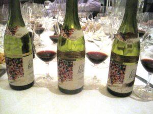 7 BLIND MATH LALA 300x225 7 Blind men taste La Turque, Chateau Margaux, Lafleur, Pavie and more!