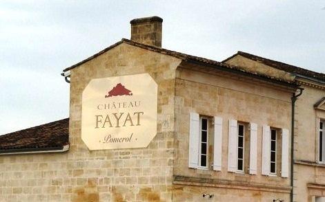 Fayat Pomerol
