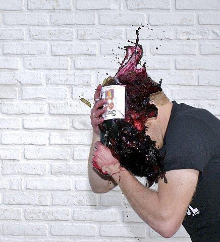 bottle break
