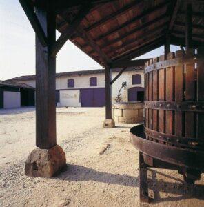 gc 296x300 Chateau Les Grands Chenes Medoc Bordeaux, Complete Guide