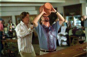 sideways 300x198 Does drinking Bordeaux wine make you smarter?