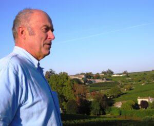 2009 Ausone Harvest 300x246 Stephan von Neipperg 2009 St. Emilion is a Historic Bordeaux Vintage!