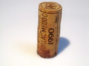 90 Grand Puy Cork tall 300x225 Le Monde gets Bordeaux Wine News from The Wine Cellar Insider!