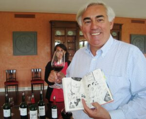 Grand Puy 2009 300x245 Le Monde gets Bordeaux Wine News from The Wine Cellar Insider!